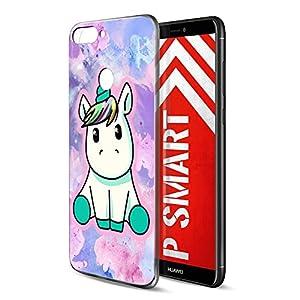 Funda Huawei P Smart, Eouine