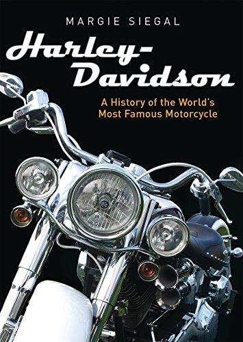 harley-davidson-a-history-of-the-worlds-most-famous-motorcycle-shire-library-usa
