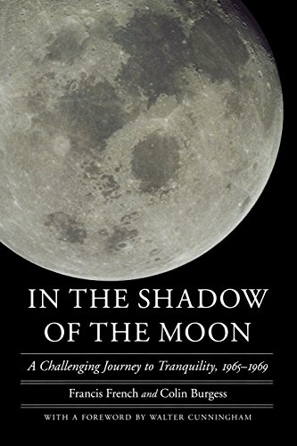 In the Shadow of the Moon: A Challenging Journey to Tranquility, 1965-1969 (Outward Odyssey) -