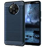 NEWZEROL for Nokia 9 PureView case [Slim-Fit]