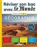 Géographie Tle, séries L, ES, S