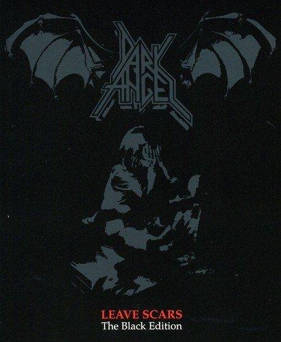 Leave Scars by DARK ANGEL (2008-07-28)