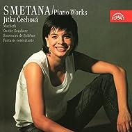 Smetana Piano Works, Vol. 1