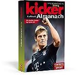 Kicker Fußball-Almanach 2014: mit aktuellem Bundesliga-Spieler ABC