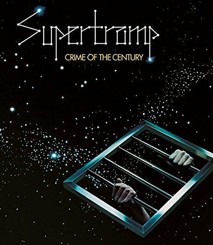 Supertramp - Crime of the century(BRD audio) [Blu-ray]