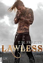 Lawless (King-Reihe 3)