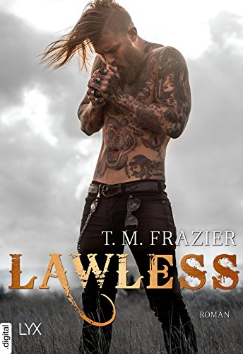 Lawless (King 3) von [Frazier, T. M.]