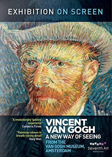 Van Gogh:A New...