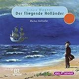Richard Wagner: Der fliegende Holländer (Starke Stücke) - Markus Vanhoefer