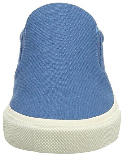 Gola Herren Breaker Slip Sneakers Blau (marine Blue Me)