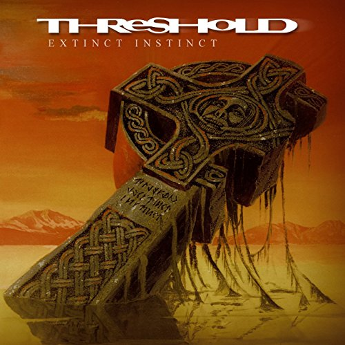 Threshold: Extinct Instinct (Definitve Edition) (Audio CD)