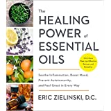 Eric Zielinski, D.C., host of the Essential Oils Revolution summits, offers a soup-to-nuts guide to mastering essential oils for vibrant health and well-being, featuring dozens of recipes and formulations for restful sleep, reduced inflammation, bala...