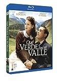 Qué Verde Era Mi Valle [Blu-ray]