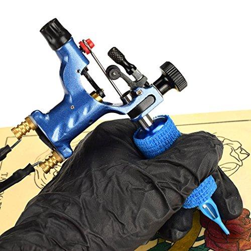 Igemy 1 Ensemble Complété Artisanat kit de tatouage équipement machine à tatouer