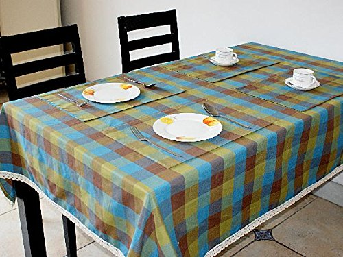 tischdecke-gitter-baumwolltuch-stoff-rechteckig-home-picknick-staubdicht-anti-fouling-soft-premium-t