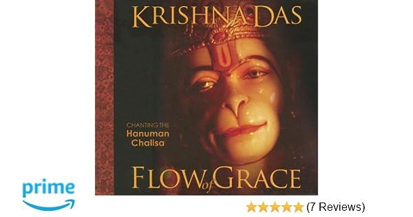 Flow of grace krishna das: amazon.de: musik