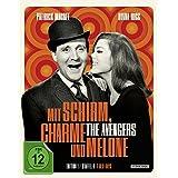 Mit Schirm, Charme und Melone - Edition 1/Staffel 4