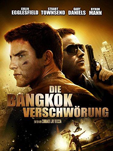 Die Bangkok Verschwörung