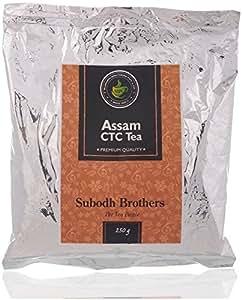 Subodh's Assam CTC Premium, 250 grams