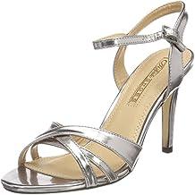 Suchergebnis auf für: Silber Sandalen mit Absatz