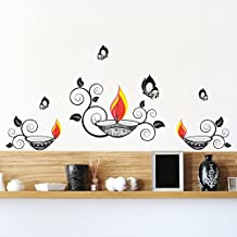 Flat 80% Off On Asian Paints Wall Sticker With Latest Design low price image 1