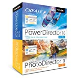 Produkt-Bild: CyberLink PowerDirector 16 Ultra & PhotoDirector 9 Ultra Duo