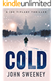 Cold (A Joe Tiplady Thriller Book 1) (English Edition)