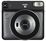 #9: Fujifilm Instax Square SQ6 Instant Camera (Graphite Gray)