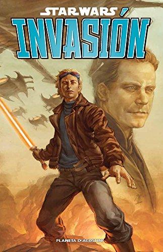Star Wars, Invasión 2 : rescates