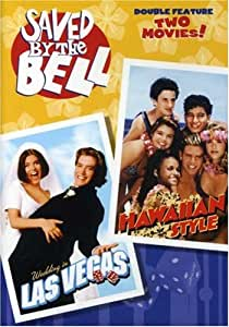 Saved By the Bell: Hawaiian Style & Wedding Vegas [DVD] [Region 1] [US Import] [NTSC]