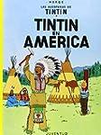 Tintin en America: Las aventuras de T...