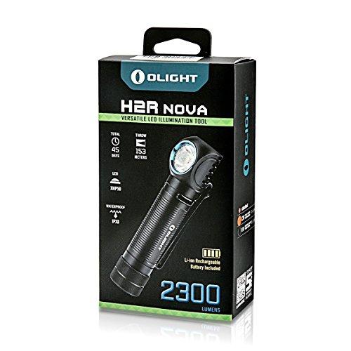 Olight H2R Nova