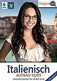 Italienisch gehirn-gerecht, Aufbau-Kurs, CD-ROM Gehirn-gerecht Italienisch lernen, Computerkurs...