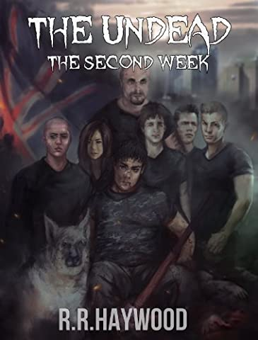 The Undead The Second Week Compilation Edition Days 8-14 (The