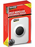 Procter Pest-Stop Ultrasonic and Electromagnetic Pest Repeller for Whole House