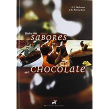 Todos los sabores del chocolate