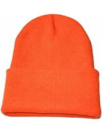 Amazon.it  cappello - YanHoo  Abbigliamento 548b5e851081