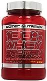 Scitec Nutrition Whey Protein Professional, Honig-Vanille, 1er Pack (1 x 920 g) medium image
