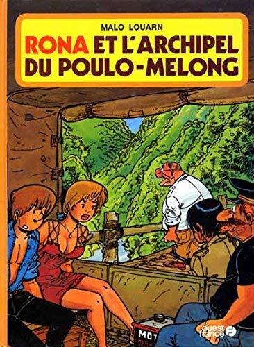 Rona et l'archipel du Poulo-Melong