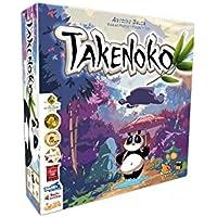 Asmodee - Jeu de Strategie - Takenoko