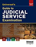 #1: Universal's Guide to Judicial Service Examination