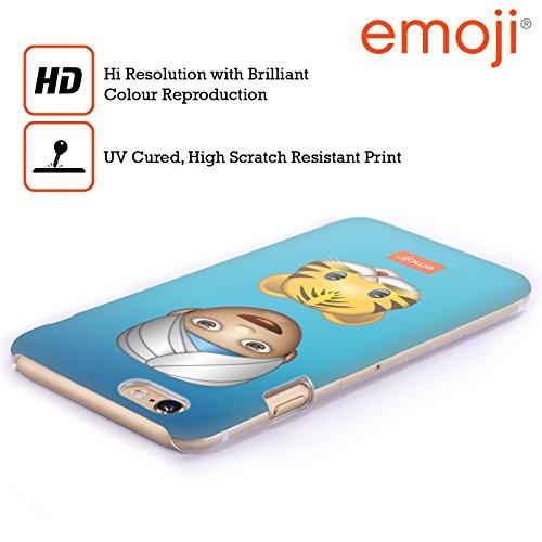Ufficiale Emoji Casa Galleggiante Film E Serie Tv Cover Retro Rigida per Apple iPhone X Uomo E Animale
