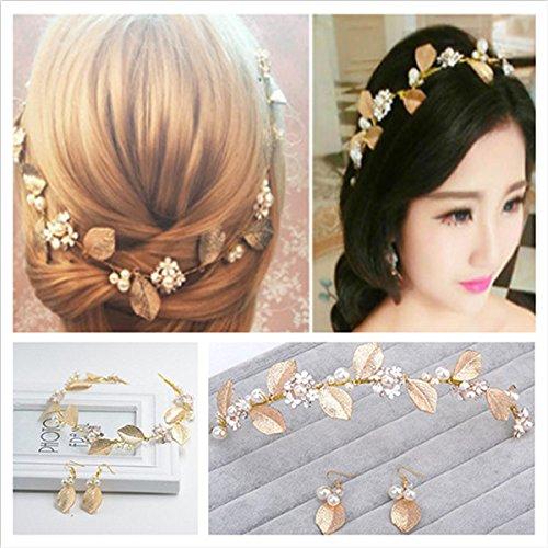 oulii-peral-de-hoja-de-oro-boda-nupcial-tiara-peluca-aretes-accesorios-de-boda