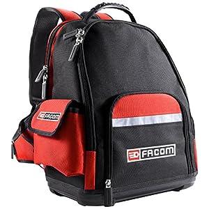 FACOM BS.L30PG – Mochila para herramientas (compartimiento para ordenador)
