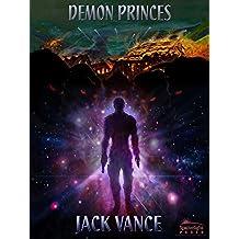 Demon Princes (English Edition)