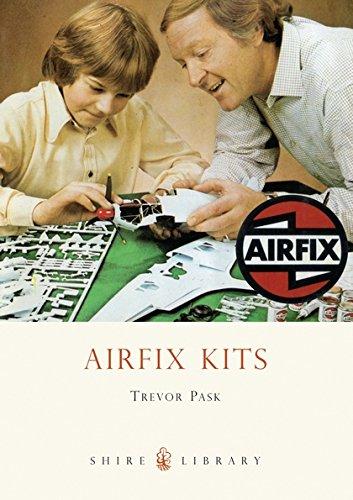 Airfix Kits (Shire Library) por Trevor Pask