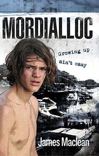 mordialloc-english-edition