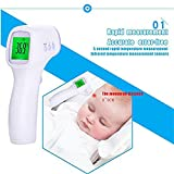 s2s Infrared Thermometer
