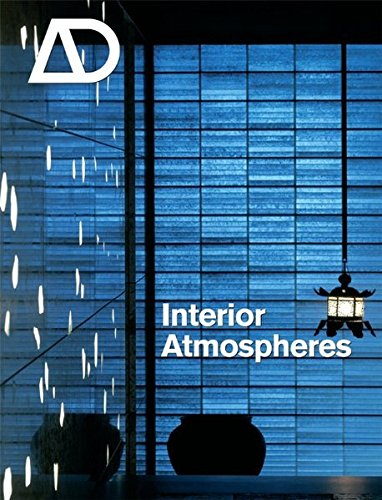 Interior Atmospheres (Architectural Design)
