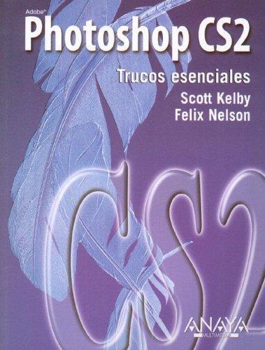 Photoshop cs2 - trucos esenciales (Anaya Multimedia)